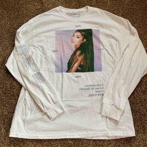NEW Ariana Grande AG26 Merch